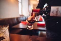 """""""In vino veritas – im Wein liegt die Wahrheit."""" Alkäus"""
